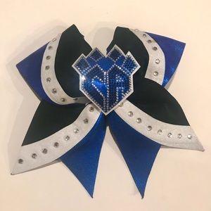 CHEER ATHLETICS cheer bow